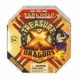 Treasure X Dragons Gold