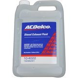ACDelco Genuine General Motors Diesel Exhaust Fluid