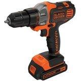 BLACK+DECKER 20-Volt MAX Lithium-Ion Matrix Drill