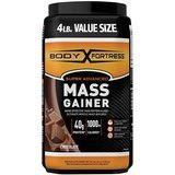 Body Fortress Advanced Mass Gainer Powder