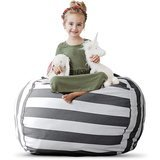 QT Stuff 'n Sit Extra Large Bean Bag Storage Chair