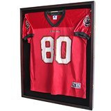 DisplayGifts XL Jersey Display Frame