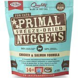 Primal Pet Foods Freeze Dried Cat Food