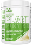 Evlution Nutrition Stacked Plant Protein Powder